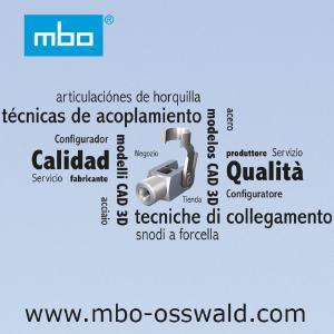 mbo Oßwald spricht Spanisch und Italienisch!