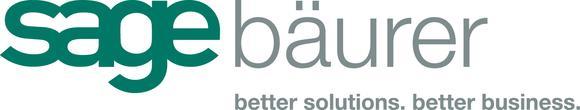 Logo Sage bäurer