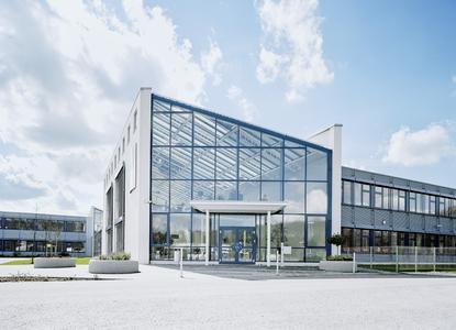 Festo Lernzentrum heute