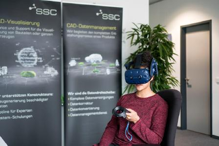 SSC-Services GmbH
