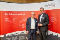 """Innovationsmotor Mittelstand"" - 4. Innovationstag der wvib Schwarzwald AG"