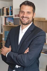 Dr. Andreas Berg