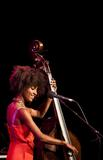 Jazz Artist Esperanza Spalding Chooses DPA's d:facto(TM)  Vocal Microphone For All Her Live Vocals