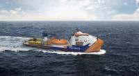 Van Oord orders green cable-laying vessel