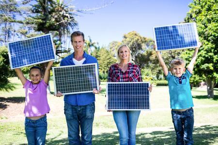 Solar im Notfall ist kinderleicht