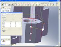 hyperMILL integrated in SolidWorks