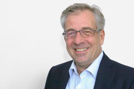 Michael Louis, Leiter Vertrieb und Business Development, InLoox GmbH