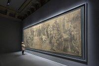 Pilkington OptiView™ OW Die Schule von Athen in der Pinacoteca Ambrosiana, Mailand