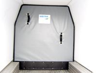 IAA: Neue Thermo-Trennwand für Kühlfahrzeuge