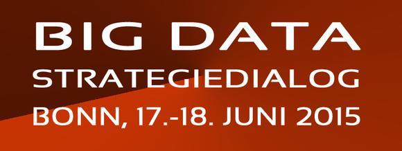 Der Big Data Strategiedialog am 17./18. Juni skizziert anhand von Fallbeispielen, wie sich Prozesse deutlich optimieren und Kosten reduzieren lassen