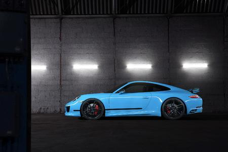 TECHART Personalization for the new Porsche 911 models