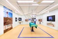 OP Marienkrankenhaus ausgestattet von Rein Medical
