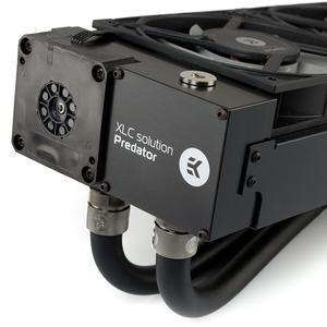 EK-XLC Predator 240 Komplett-Wasserkühlung