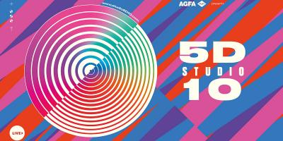 Agfa to host virtual event for aspiring as well as experienced inkjet printing companies during original FESPA time frame