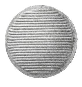 Salpetersäure für Nitratdünger wird durch die chemische Umwandlung von Ammoniak über einen Platinkatalysator gewonnen. Heraeus hat die Weiterentwicklung des Katalysators maßgeblich vorangetrieben. Heute kommen Katalysatornetze aus Platin-Rhodium-Legierungen mit bis zu sechs Meter Durchmesser zum Einsatz (Bildquelle: Heraeus)