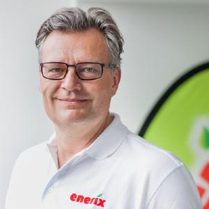 Energiefachmann und Geschäftinhaber enerix - München Robert Fröber