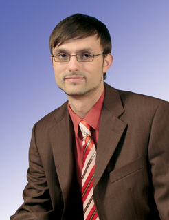 Alexander Cocev, Produktmanager Prozessdatenmanagement bei CSP