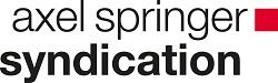 Logo Axel Springer Syndication