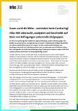 [PDF] Pressemitteilung: Susan sucht die Nähe – zumindest beim Carsharing! infas 360 untersucht, analysiert und beschreibt auf Basis von Befragungen potenzielle Zielgruppen