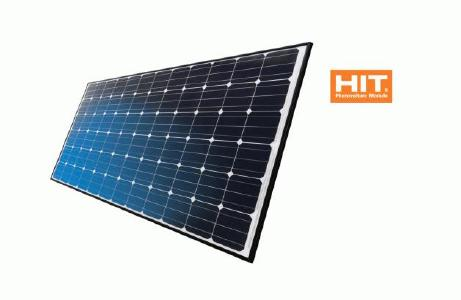 Panasonic solar nuernberg