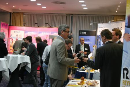 Wissensaustausch 7. Münchener Forum Verbindungstechnologie bringt Experten zusammen