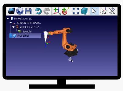 CAD Modell laden