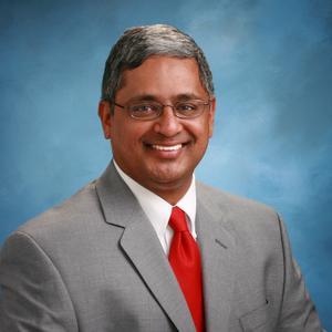 Ramana Venkata, Präsident Iron Mountain Digital