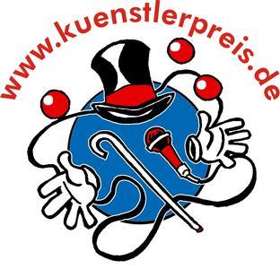 Logo Künstlerpreis
