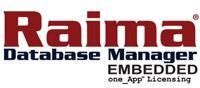 Raima one_App Logo