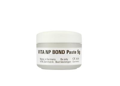 VITA NP BOND: stable bonding of CoCr frameworks with ceramic ensures long-term success