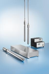 The digital ultrasonic generators and transducer systems ensure efficient, requirements-based cleanliness for a multitude of cleaning applications in the semiconductor, electronics, solar and automobile industries.