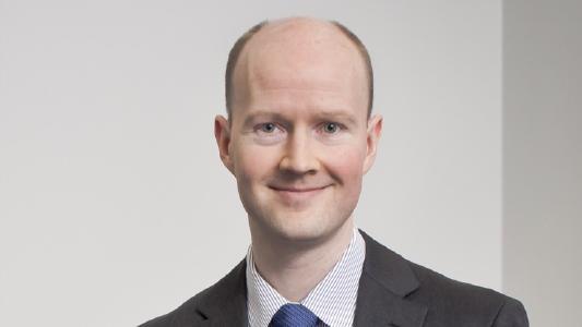 Antti Nivala, CEO von M-Files, freut sich über den Erfolg in 2019