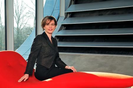 Prof. Dr. Angelika C. Bullinger-Hoffmann