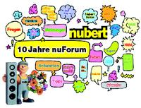 10 Jahre nuForum