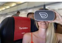Virtual Reality Holiday Travel