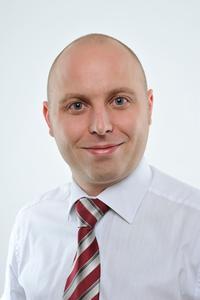 Fabian Konitzko, Partner Account Manager DACH bei der Paessler AG