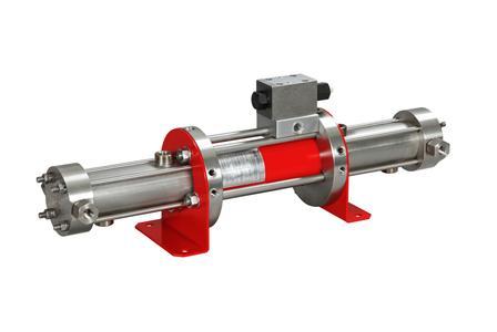 Maximator Produktbild Kompressor HDLE 30 WEB 300