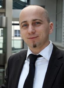 Krzysztof Kwiatkowski, Produkt-Manager BSS, Comarch