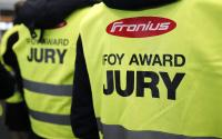 IFOY AWARD 2020: New jurors appointed