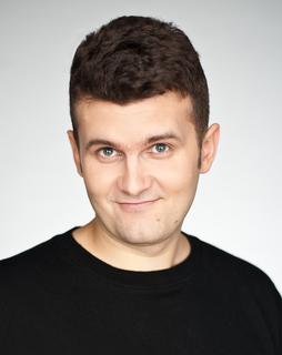 Bartlomiej Rozbicki, Geschäftsführer von Ars Thanea
