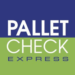 The starting gun sounds for the PalletCheck Express pallet app at the Fachpack trade fair in Nuremberg, Germany