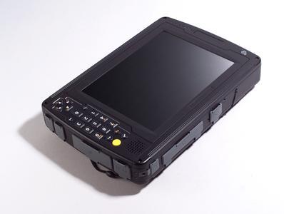 UMPC Victum Tablet liegend