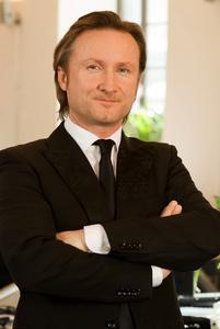 Thomas Kloibhofer, Gastgeber der 11. Call Center Convention in Wien und Vorstand der Competence Call Center AG