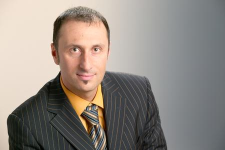 Paolo Salvagno (42), neuer Geschäftsführer B&R Schweiz
