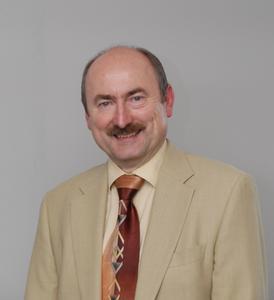 Dr. Jürgen Nehler, der neue Geschäftsführer der Elabo GmbH
