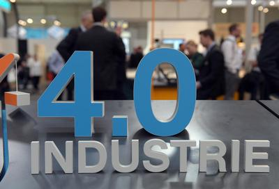FORUM INDUSTRIE 4.0 meets the Industrial Internet