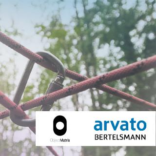 Object Matrix and Arvato Systems to deliver integrated MAM to Storage/MatrixStore