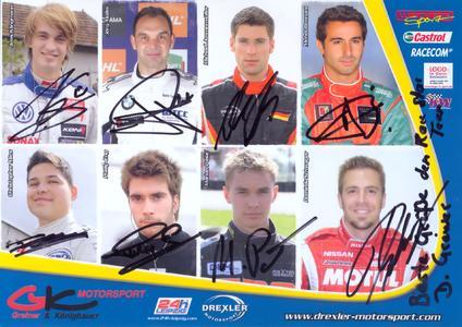 GK Motorsport