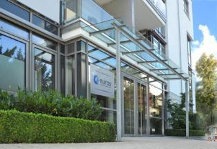 EUROS Embedded Systems GmbH, Zentrale in Nürnberg