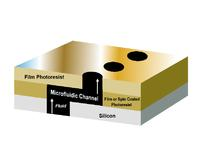 New Dry Film Negative Photoresist for MEMS and Wafer-Level Packaging